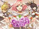 Play Craving Quest!